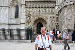 (yhshangkuan) Tags: westminsterabbey london unitedkindom 0717 2016