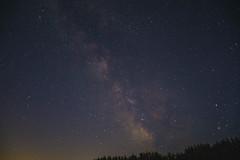 Milky Way Metchosin 1.1 (jsnmckenzie) Tags: vancouverisland bc metchosin astrophotography astro night stars d7200 nikon victoria milkyway yyj
