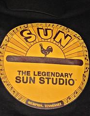 Memphis - Sun Records - T-Shirt (zorro1945) Tags: music usa sun america unitedstates memphis tennessee tshirt rockroll sunstudio sunrecords samphillips sunrecordstshirt
