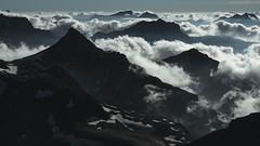 Nr.180 (Silvan Erne) Tags: mountains a77ii berge alpen hiking wandern outdoor