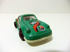 PORSCHE 957 - GISIMA (RMJ68) Tags: porsche 957 911 carrera turbo rallye rally gisima diecast coches cars juguete toy 164