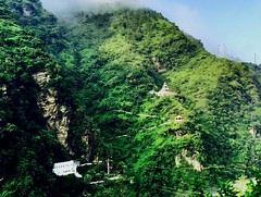 Himalayan valley, Himachal Pradesh. (Daphne's Escapades) Tags: himalayanvalley mist peaceful lovingit destination beautiful holidayinindia travelasia himachalpradesh