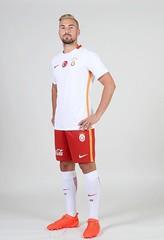 2016-2017 Galatasaray Formalar (l3o_) Tags: galatasaray sar krmz red yellow forma jersey football futbol