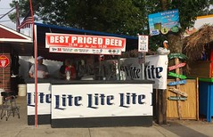 Best Beer prices at the Wisconsin State Fair (Cragin Spring) Tags: millerbeer beerstand westallis piwo bier statefair wisconsin wisconsinstatefair midwest wi fair unitedstates usa unitedstatesofamerica 2016
