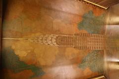 Chrysler Building (cpbs1965) Tags: chryslerbuilding nyc newyorkcity artdeco usa america