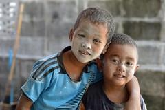 boys (the foreign photographer - ) Tags: boys ashes faces khlong bang bua portraits bangkhen bangkok thailand nikon d3200