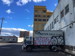 eksa dfens (always_exploring) Tags: eksa uk ki dfens jdi ysl graffiti