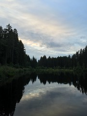Eisweiher Titisee, Black Forest, Baden, Germany (Loeffle) Tags: 062016 deutschland germany allemagne blackforest schwarzwald foretnoire baden day clear titisee eisweiher lake weiher see