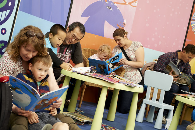 Children's Bookshop