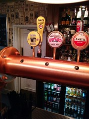 "Gentleman's Wit"" (DarloRich2009) Tags: gentlemanswit whitebeer camdentownbrewery brewery beer ale camra campaignforrealale realale bitter hand pull"