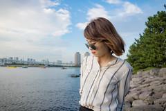 IMG_2250 (PHUONG ANDY) Tags: girl beach viet nam ja jap japan portrait portait photography