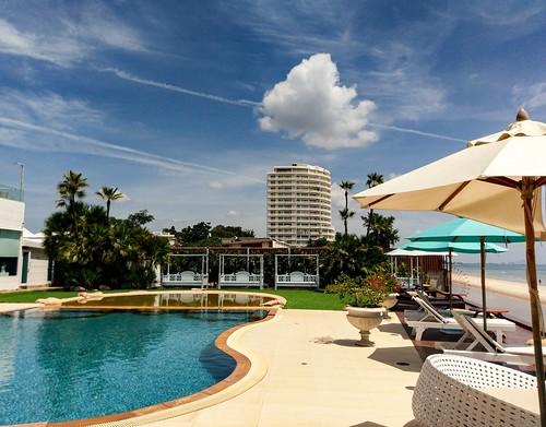My Resort - Hua Hin - Thailand - HTC 10 - PSX Auto Enhanced