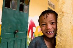DSCF7717 (racrunez) Tags: vietnam sapa etnia hmong nio colegio