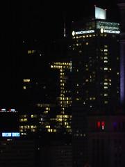 Warsaw Towers (stillunusual) Tags: warsaw warszawa poland polska evening night dark tower building kotwica cityscape urban urbanscenery urbanlandscape landscape architecture travel travelphotography travelphoto travelphotograph 2016
