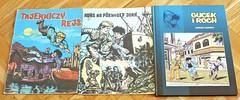 Christa 09 (noriart) Tags: janusz christa egmont kaw kajko kokosz kajtek koko gucek roch prl komiks