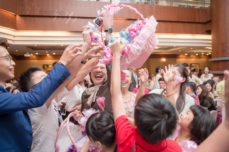 台南婚攝 桂田酒店 婚禮紀錄 G & S 140