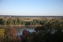 Harley Park vista 2 (Shotaku) Tags: boonville missouri rivers rural landscape landscapes fall autumn farmland