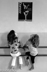 fascination (roland.kara) Tags: danseuses rve espoir