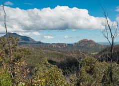 160924_Warrumbungles_5610.jpg (FranzVenhaus) Tags: trees creek countrybush plants cliffs australia mountains warrumbungles nsw water newsouthwales wilderness rocks aus