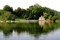 paisaje (sonia ura) Tags: paisaje landscape rio river wwf parque natural arundel uk england