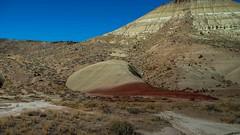 DSC_1596 (rameshthy) Tags: oregon paintedhills