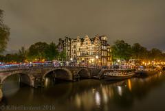 de Papiermolensluis Amsterdam