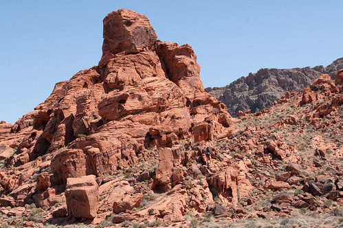 Las Vegas 2013 - Valley of Fire - DSC05223.jpg