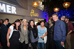 Flux Screening at the Hammer October 12, 2016 (helloflux) Tags: billywildertheater film flux hammermuseum losangeles short musicvideo screeningseries westwood california sarahpark meggreywells iameve jonathanwells