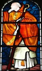 [45668] St Editha, Tamworth : Marmion Windows (Budby) Tags: tamworth staffordshire church window stainedglass preraphaelite
