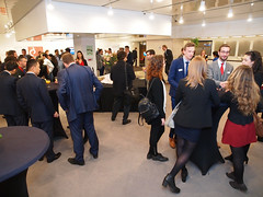 20-10-16 Cross Chamber Young Professionals Networking Night IV - PA200061