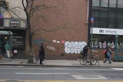 Goog, Pear (NJphotograffer) Tags: graffiti graff new york ny city goog pear nsf d30 crew