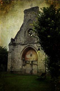 chapelle des Dormants