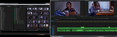 Kudzu Kids - Vince timeline (jbpro) Tags: edting edit adobe premiere kid actors actress timeline kudzu