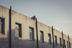 Connaught Place 2 (zapatero-photo) Tags: street new boy house color photography place delhi books connaught 2014