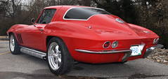 """1966 Corvette Sting Ray • <a style=""""font-size:0.8em;"""" href=""""http://www.flickr.com/photos/85572005@N00/15461222383/"""" target=""""_blank"""">View on Flickr</a>"""