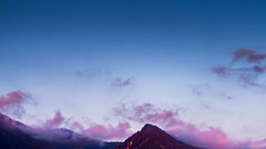 18112014-IMG_5013 (Nicola Pezzoli) Tags: pink winter sunset sky mountain nature clouds canon timelapse tramonto purple atmosphere leffe manfrotto peia