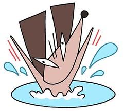 "Dog cartoon character ""Funky dog"" (T-KONI) Tags: dog art animal illustration design image picture funky fanny pop cuteness digitalimage cartooncharacter dogpicture animalpicture cartoonart digitalillustration cartoonimages animalimage animalillustration 2dcg dogillustration cartoondesign dogimage cartoonillustration cartoonpicture interestingimages uniqueimages mascotcharacter computationalgraphic dogcartooncharacter animalcartooncharacter line貼圖"