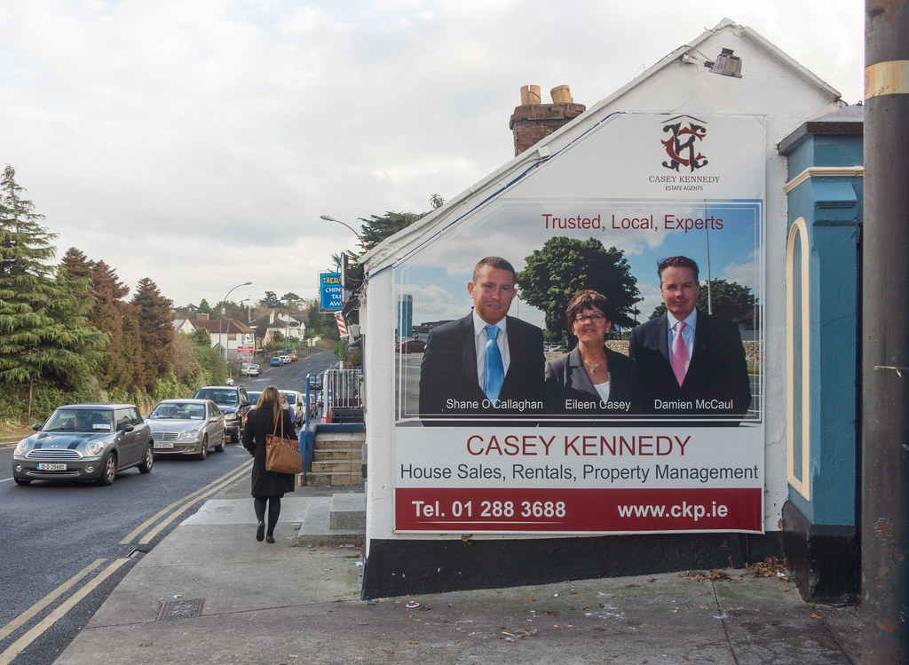 Casey Kennedy - Stillorgan Village Ref-100089
