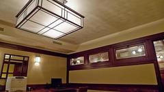 P1090657 (150hp) Tags: park city frank hotel inn mason iowa historic panasonic ia lloyd wright lx3