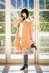 (balbo42) Tags: portrait japan model december photoshoot fujifilm gps 2014 xt1  akimotorui