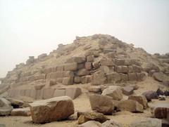 Sun Temple of King Ne-User-Ra - Abu Gerab - Hawamdia - By Amgad Ellia 06 (Amgad Ellia) Tags: sun by temple king abu amgad ellia gerab neuserra hawamdia