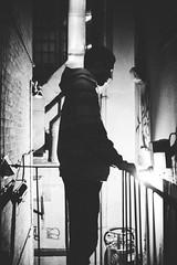 Dark Figure (94collect) Tags: park christmas new city winter light portrait blackandwhite cold water grass weather silhouette sign shop night contrast digital 35mm fence dark landscape temple climb photo high construction nikon downtown noir december view bright balcony year bricks sigma rail nike sharp providence jordan business explore rhodeisland thinking figure government column marble grayscale nikkor dslr colorless bnw whiteandblack lifeless nightwalker nightshooter inthenight exploreeverything