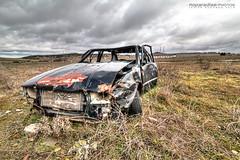 Alfa Romeo 33 1.5 Ti (Javier Redondo) Tags: abandoned car canon eos wideangle tokina coche 11mm destroyed hdr abandonado destruido 1116 70d 116mm tokina116 tokinaaf1116mmf28 tokina116f28 tokinaaf1116f28 tokina116mmf28 canoneos70d eos70d tokinaafs1116mmf28