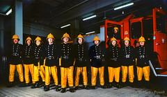 A24 Soho RW 1987 (Cozy61) Tags: red station fire bay 1987 soho watch helmet engine fireman appliance leggings melton tunic
