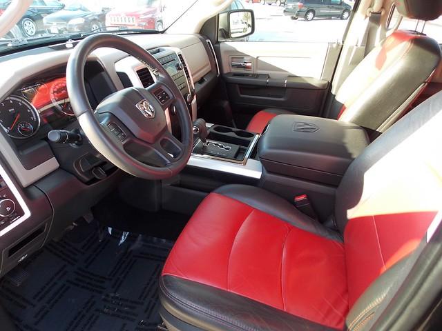 truck illinois pickup dodge champaign hemi bighorn ram 1500 2012 dodgeram ram1500 katzkin sullivanparkhill
