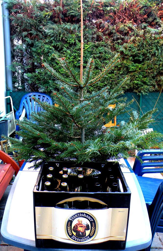 Bier Weihnachtsbaum.The World S Best Photos Of Bier And Franziskaner Flickr Hive Mind