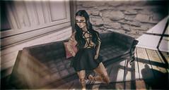 lll.    .lll (leeankenin) Tags: world life new girls people sexy fashion photoshop work photography photo 3d artwork mesh pics avatar style pic ps avi sl mc identity event virtual pixel works second cs macabre mode poses hos posen virtualworld villena littlebones firestrom zombiesuicide projektlimited