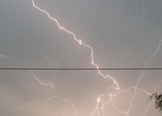 Last Lightning:  Explored 3.18.2015