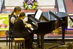 UMCM Mother and Daughter Concert '14 16