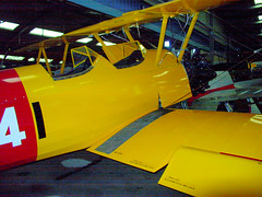 """Boeing PT-13 4 • <a style=""""font-size:0.8em;"""" href=""""http://www.flickr.com/photos/81723459@N04/16298499472/"""" target=""""_blank"""">View on Flickr</a>"""